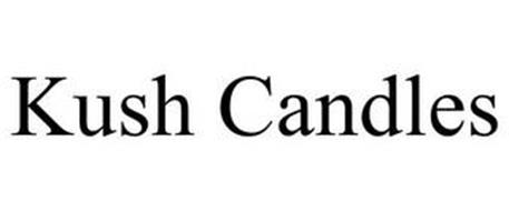 KUSH CANDLES