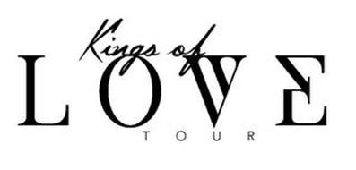 KINGS OF LOVE TOUR