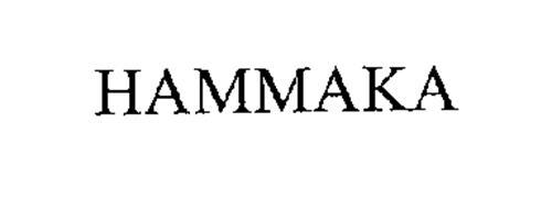 HAMMAKA