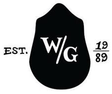 EST. W/G 19 89