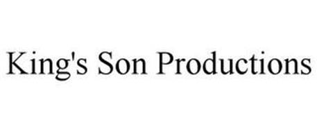 KING'S SON PRODUCTIONS