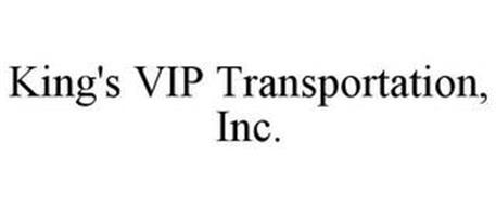 KING'S VIP TRANSPORTATION, INC.