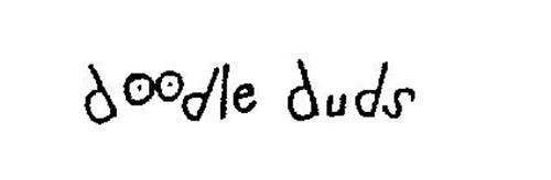 DOODLE DUDS
