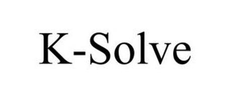K-SOLVE