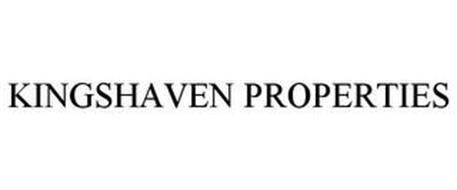 KINGSHAVEN PROPERTIES