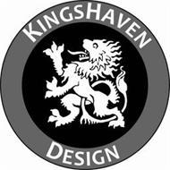 KINGSHAVEN DESIGN