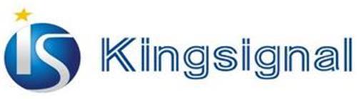 """IS"" ""KINGSIGNAL"""