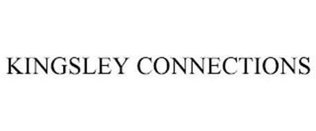 KINGSLEY CONNECTIONS