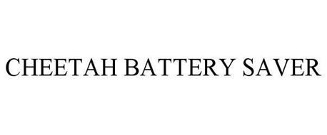 CHEETAH BATTERY SAVER