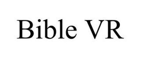 BIBLE VR