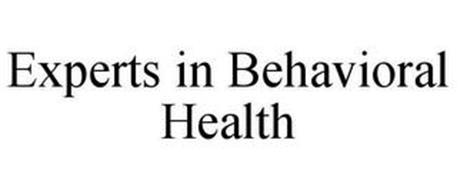 EXPERTS IN BEHAVIORAL HEALTH