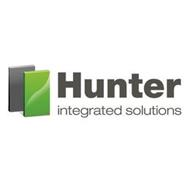 HUNTER INTEGRATED SOLUTIONS