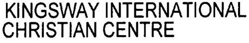 KINGSWAY INTERNATIONAL CHRISTIAN CENTRE