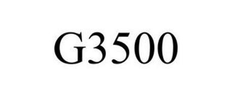 G3500
