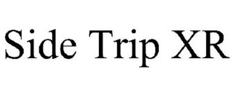 SIDE TRIP XR
