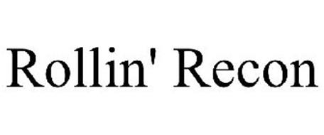 ROLLIN' RECON