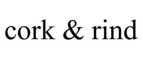 CORK & RIND