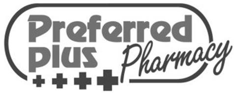PREFERRED PLUS PHARMACY ++++