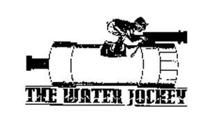 THE WATER JOCKEY