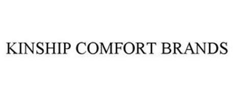 KINSHIP COMFORT BRANDS