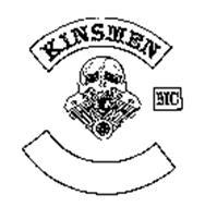 KINSMEN MC