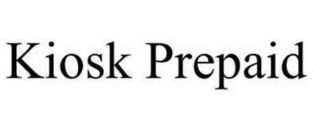 KIOSK PREPAID