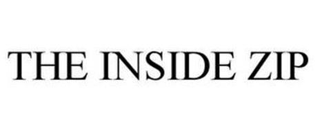 THE INSIDE ZIP
