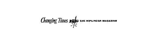 CHANGING TIMES THE KIPLINGER MAGAZINE