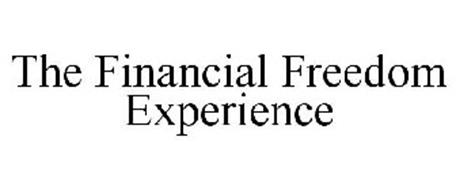 THE FINANCIAL FREEDOM EXPERIENCE