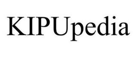 KIPUPEDIA