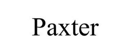 PAXTER