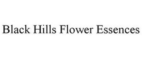 BLACK HILLS FLOWER ESSENCES