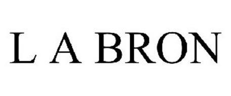 L A BRON