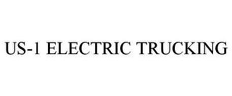 US-1 ELECTRIC TRUCKING