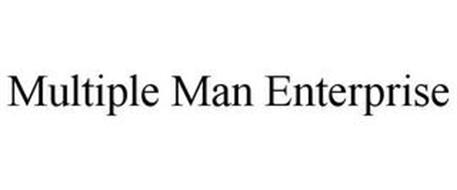 MULTIPLE MAN ENTERPRISE