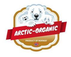ARCTIC-ORGANIC PRODUCT OF NORWAY
