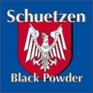 SCHUETZEN BLACK POWDER