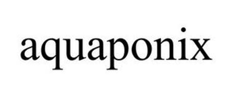 AQUAPONIX
