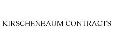KIRSCHENBAUM CONTRACTS