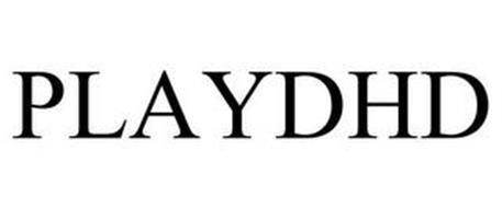 PLAYDHD