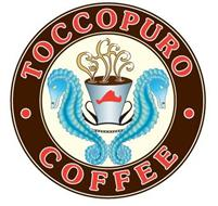 TOCCOPURO · COFFEE ·
