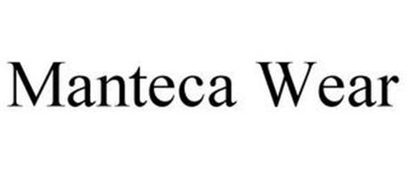 MANTECA WEAR
