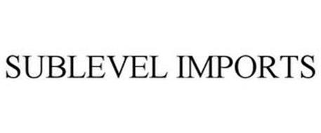 SUBLEVEL IMPORTS