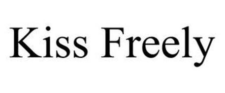 KISS FREELY