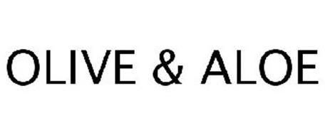 OLIVE & ALOE