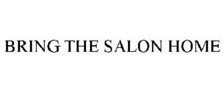 BRING THE SALON HOME
