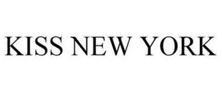 KISS NEW YORK