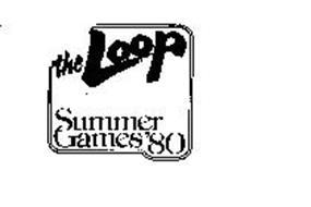 THE LOOP SUMMER GAMES '80