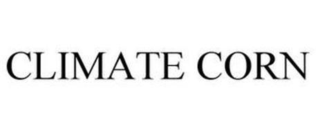 CLIMATE CORN