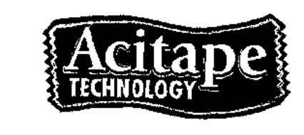 ACITAPE TECHNOLOGY